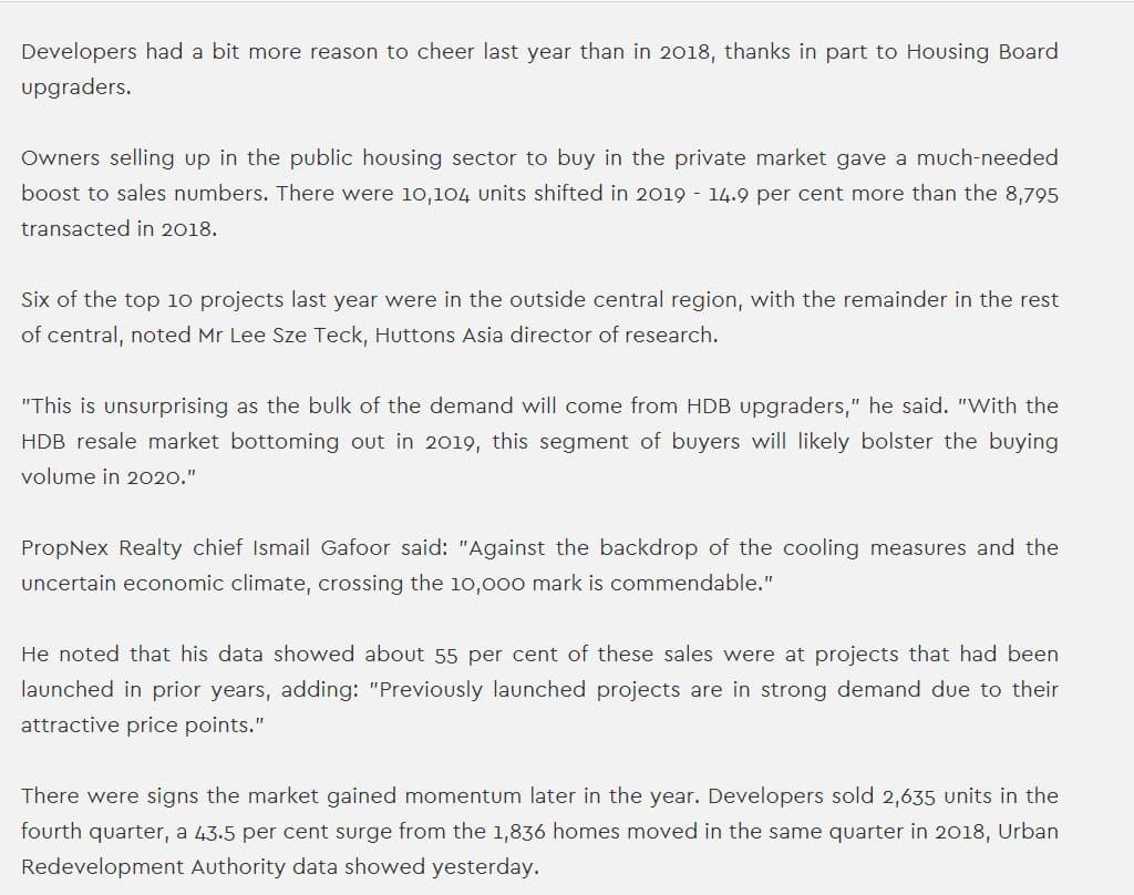 Mori-Condo-New Private Home Sales Up Almost 15% - 22