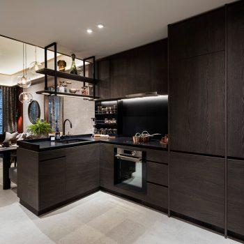Mori-Kitchen