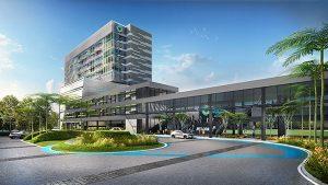 Mori-Nexus-International-School-(Singapore)'s-campus-at-Aljunied