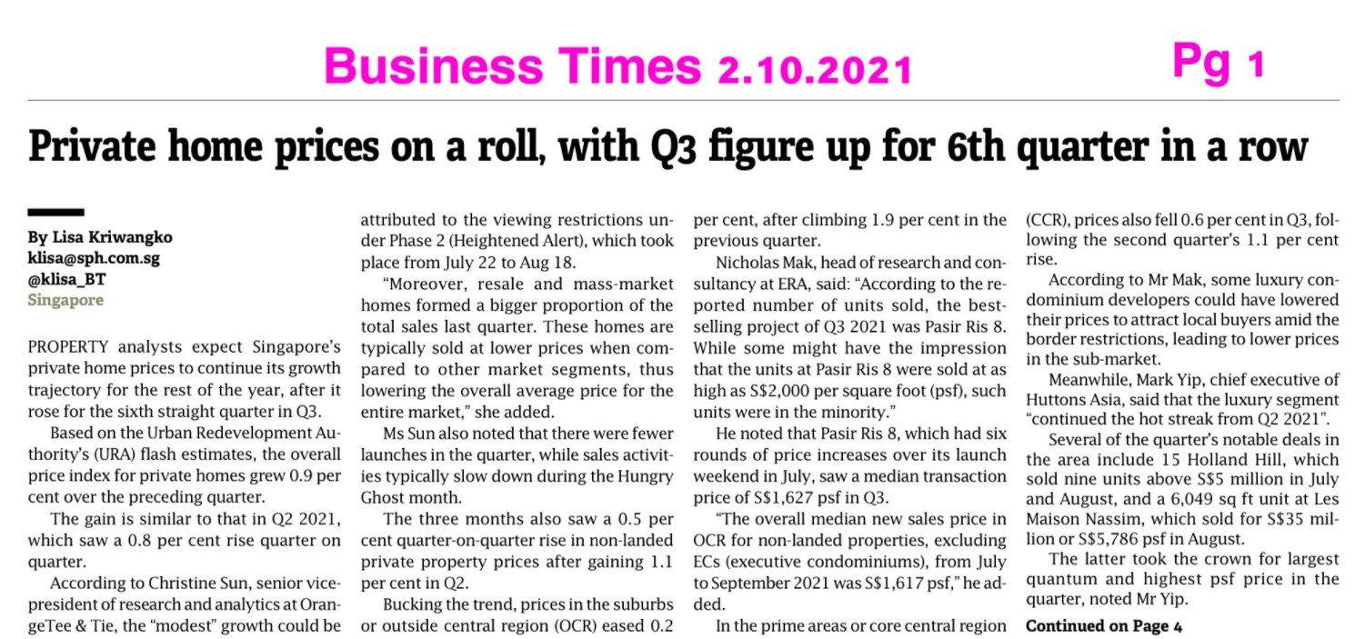 Private-Home-Prices-on-a-roll-with-Q3-figure-up-for-6th-quarter-in-a-row-1